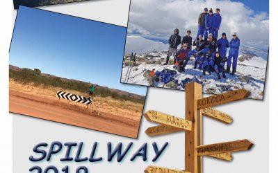 Spillway Magazine